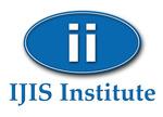 IJIS Logo 3-D 2012  2